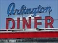 Image for Arlington Diner - North Arlington NJ