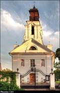 Image for Church of St. Bartholomew the Apostle / Šv. apaštalo Baltramiejaus bažnycia - Vilnius (Lithuania)