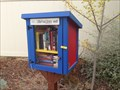 Image for Little Free Library #19641 - Fairfield, CA