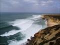 Image for Praia da Ribeira de Ilhas - Ericeira, Portugal