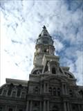 Image for City Hall - Philadelphia, PA