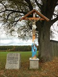 Image for Cross at the outskirt of Roding  - BY / Germany