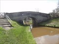 Image for Bridge 85 Over The Shropshire Union Canal (Birmingham and Liverpool Junction Canal - Main Line) - Hack Green, UK