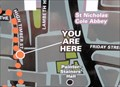 Image for You Are Here - High Timber Street, London, UK