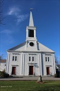Image for First Congregational Church - Milton, MA