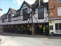 Image for Much Wenlock, Shropshire, England