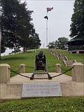 Image for Our World War Dead Monument - Andrew Johnson National Cemetery - Greeneville, TN