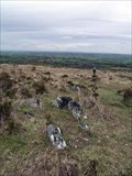 Image for Chambered Cairn, Buttern Hill, Dartmoor, UK
