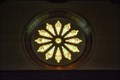 Image for Rose Window - St Patrick's - Whitinsville MA