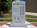 Image for PPHS 911 Memorial - Largo, FL