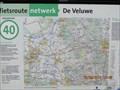 Image for 40 - Radio Kootwijk - NL - Fietsroutenetwerk De Veluwe