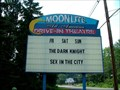 Image for Moonlight Drive-In Brookville, Pennsylvania