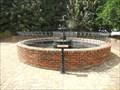Image for Audrey Hathaway Wheeler Fountain - Dothan, AL