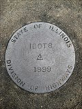 Image for IL DoT Disk IDOT 8 (1999) - Collinsville, IL