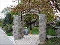 Image for Little Avenue Memorial Park - Toronto, Ontario, Canada