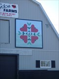 Image for Abydos Farms Barn Quilt - Picton, ON