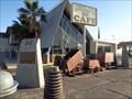 Image for Ludlow Route 66 Café - Ludlow, California, USA.