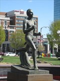 Image for Olympic Runner - St Louis, MO