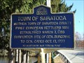 Image for Town of Saratoga