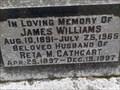 Image for 100 - Reta M (Cathcart) Williams - Pinecrest, Ottawa, Ontario