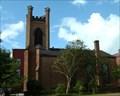 Image for First Baptist Church, New Bern, North Carolina