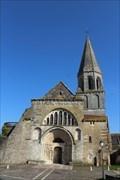 Image for La chapelle Saint-Laurent-et-Saint-Vincent de la Maison-Dieu - Montmorillon, France