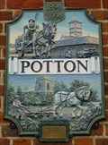 Image for Potton, Market Square, Potton, Bedfordshire, Uk