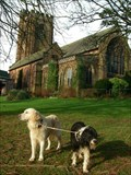Image for St.Mary's church Dalton in Furness