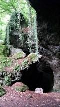 Image for Genovevahöhle am Hochstein bei Ettringen - Germany - RLP