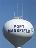 Image for Water Tower - Port Mansfield TX