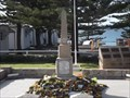 Image for South West Rocks Cenotaph - NSW, Australia