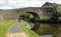 Image for Arch Bridge 141 On The Leeds Liverpool Canal – Nelson, UK