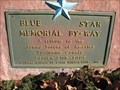 Image for MEMORIAL BY-WAY ~ Tuolumne County, CA