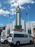 Image for Council Chambers Town Clock - Goondiwindi, QLD