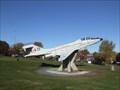 Image for McDonnald-Douglas CF-101B