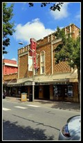 Image for Lincoln Theatre — Mount Vernon, WA