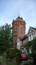 Image for Water Tower - Shooters Hill, South East London, UK