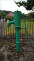 Image for Hand Pump - Huntspill, Somerset