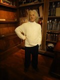 Image for PHYSICS: Albert Einstein 1921 - Orlando FL