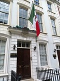 Image for Mexican Embassy - Mayfair - London, U.K.