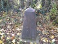 Image for Bedford/Biddenham Parish Boundary Marker - Bromham Road A428, UK