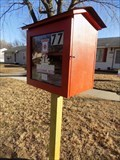 Image for Paxton's Blessing Box 77 - Wichita, KS - USA