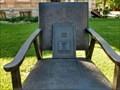 Image for Liu Xiaobo chair - Ottawa, Ontario