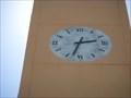 Image for Zahara Professional Offices Town Clock, Mesa Arizona