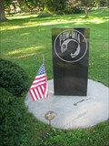 Image for POW/MIA Memorial - Bernardston, Massachusetts