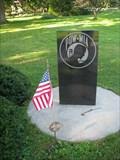 Image for POW/MIA Memorial - Bernardston, Massachusetts
