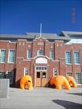 Image for Grande Prairie High School - Grande Prairie, Alberta