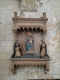 Image for Les 15 scènes de la vie de Jésus - Neuvy-le-Roi, Centre, France
