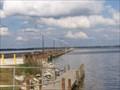 Image for Shands Bridge Pier