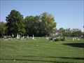 Image for Saint Francois-Xavier Roman Catholic Parish Cemetery, Saint Francois Xavier MB